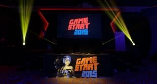 GameStart 2015 Stage 01