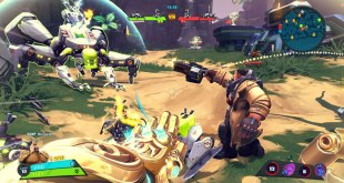 Battleborn Hands On Preview Screen Shot 03