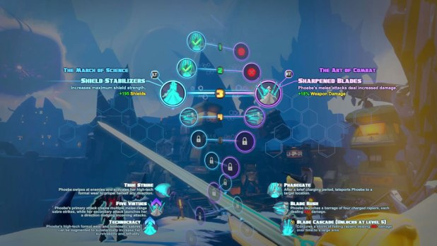 Battleborn Review Screen Shot 01