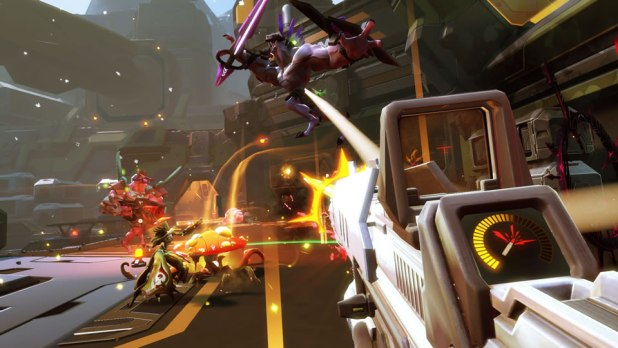 Battleborn Review Screen Shot 03