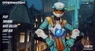 Overwatch PC Review Screen Shot 01