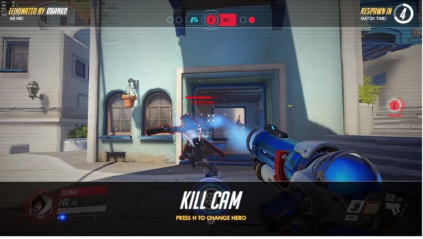 Overwatch PC Review Screen Shot 04