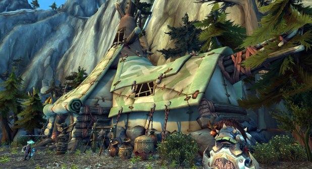 World of Warcraft Legion Beta Hands On Screen Shot (46)