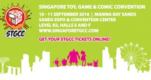 STGCC 2016 POPCulture Online Supporting Media