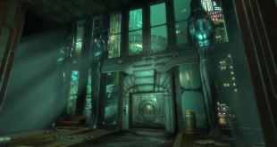 BioShock The Collection Review Screen Shot Rapture