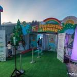 Christmas Wonderland 2016 Gardens by the Bay Hi5 Funtastic House