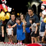 Christmas Wonderland 2016 Gardens by the Bay Carnival Games