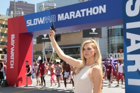Baywatch SlowMo Marathon