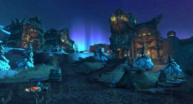 5 Reasons to Play World of Warcraft Battle for Azeroth Screen Shot 04