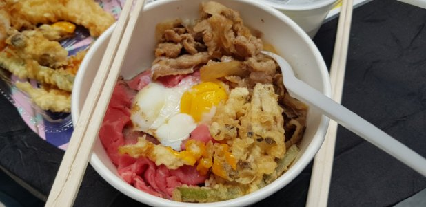 Donburi Revolution 2018 Bowl 02