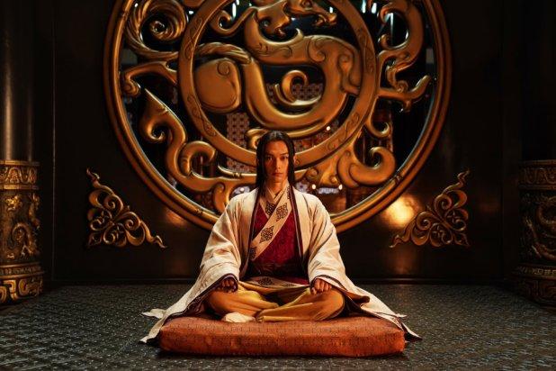 Kingdom Review Ryo Yoshizawa
