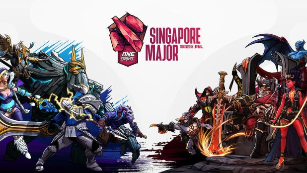 ONE Esports Announces First 14 Teams And Talent Line-up for Dota 2 Singapore Major