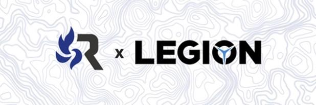 RSG Lenovo Legion