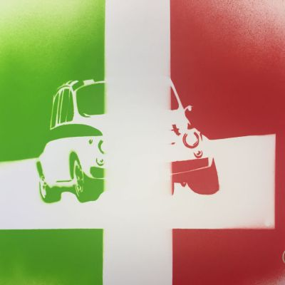 The Italian Job OS