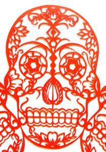 Kaleidoskull detail 4