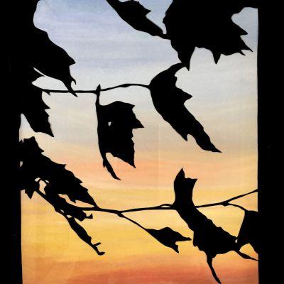 Autumn Leaves v2