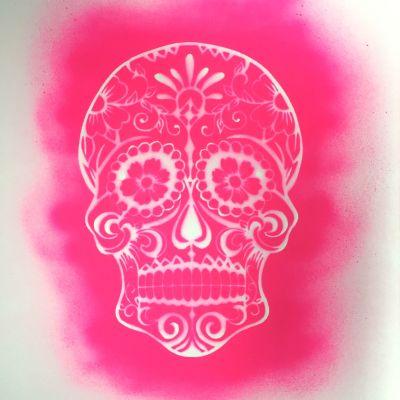 Sugar Skull v3 OS