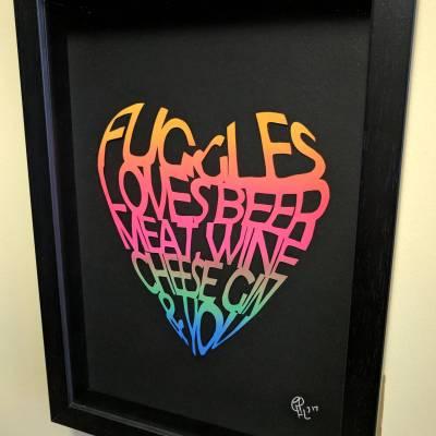 Fuggles love you