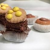 Ivan Centeleghe - Sacher alle nocciole con crema al mango e lime