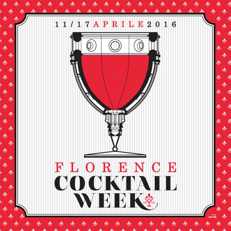 Florence Cocktail Week - Firenze