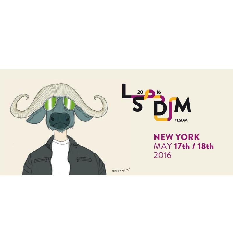 LSDM New York