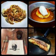 Punto - officina del gusto - Lucca