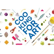 Cooking for Art 2016 Milano