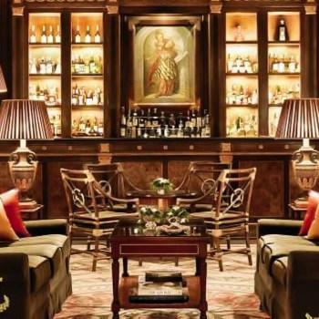 Atrium Bar Four Seasons
