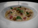 Passione Toscana - panzanella rivisitata