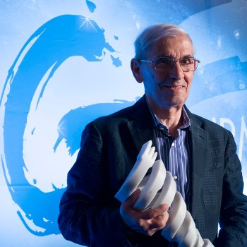 Premio Carriera, Pino Artizzu
