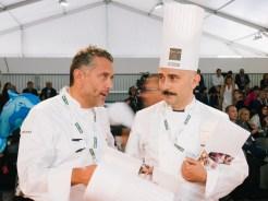 Giancarlo Perbellini, Anthony Genovese