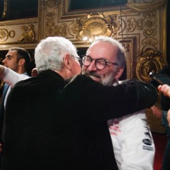 Santini e Niederkofler