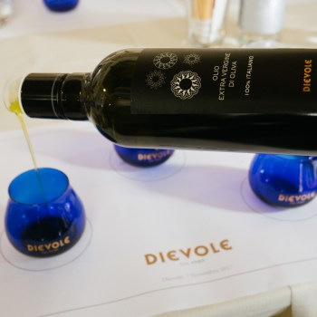 Dievole Olio Extra Vergine di Oliva 100% italiano