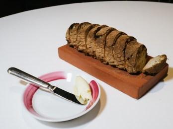 Il pane e il burro