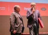 Massimo Bottura, Osteria Francescana - Premio Bertani per il pranzo dell'anno