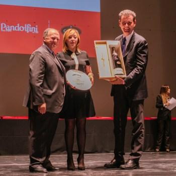 Valentina Bertini, Terrazza Gallia - Premio Ferrari per la sommelier dell