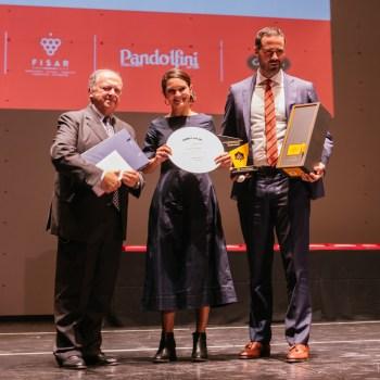 Chiara Pavan, Venissa - Premio Veuve Cliquot per la cuoca dell