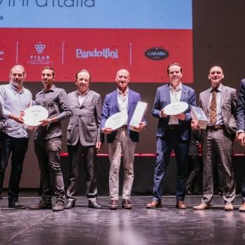 Barolofriends, Pitti Gola e Cantina, La Mescita - Premio Vite Colte per le enotavole dell