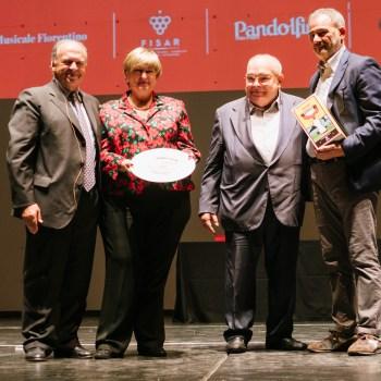 Franco e Silvana Barbarossa - Premio Alessi per il cliente dell
