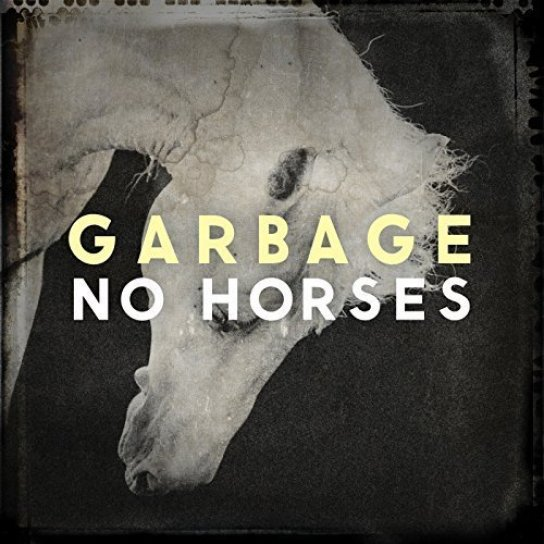 Nuevo single de Garbage