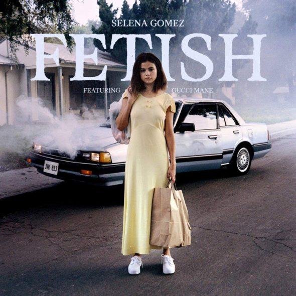 Nuevo single de Selena Gomez