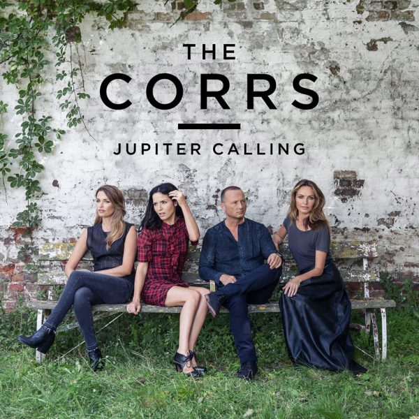 Jupiter Calling The Corrs