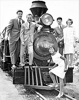 Image result for carole king with little eva