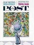 1962: Art Connoisseur.