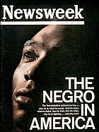 1963: Negro in America.