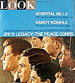 June 14, 1966: Peace Corps.