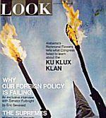 May 3, 1966: KKK cover.