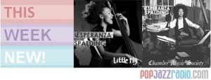 esperanza spalding - pop jazz radio