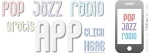 Pop Jazz Radio APP apple