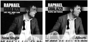 Raphael Gualazzi - Love Goes Down Slow (pop jazz radio)